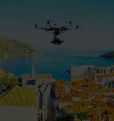 Drone-guidens mål