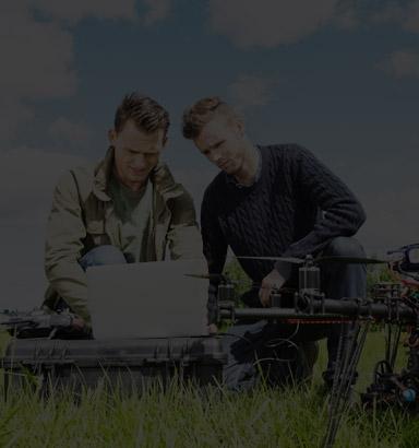 Regler for droner